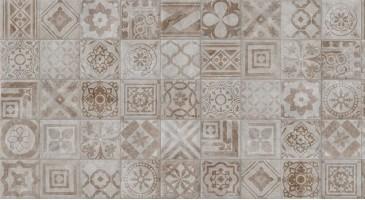 Декор 1063933 Magistra Decoro Mix Corinthian 20x20 Serenissima Cir