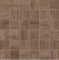 Мозаика 1050914 Norway MOS 5x5 BEAUTIFUL SHA 30x30 Serenissima Cir