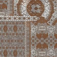 Декор 1046941 Riabita Il Cotto Ins.S/4 Pattern Mq Be 10x10 Cir Ceramiche