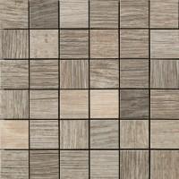 Мозаика 1047582 Wild Wood MOS 5x5 SAND 30x30 Serenissima Cir