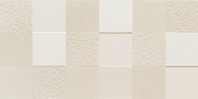 Декор Blinds white Str 1 29.8x59.8 Tubadzin