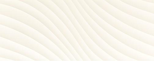 Настенная плитка Elementary white wave Str 29.8x74.8 Tubadzin