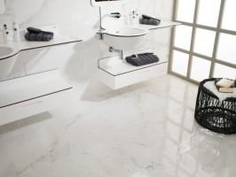Керамогранит Bianco Carrara (Venis)