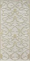 Декор K941991 Deja Vu Damask Decor Gold White Matt 30x60 Vitra