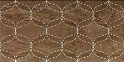 Декор Vitra Ethereal 30x60 коричневый K927943