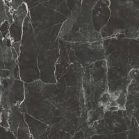 Керамогранит напольный K947012 Marmori St.Laurent Чёрный полированный 30x60 Vitra