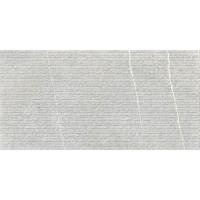 Декор K946918R Napoli Серый 3D 30х60 Vitra