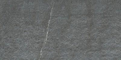 Керамогранит настенный K946582R Napoli Антрацит 30х60 Vitra