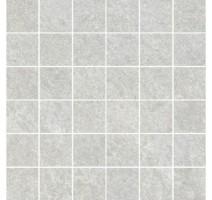 Мозаика настенная K946595R Napoli Серый 30х30 Vitra