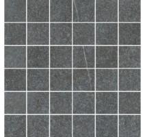 Мозаика настенная K946596R Napoli Антрацит 30х30 Vitra