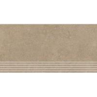 Ступень Newcon коричневый 7РЕК 30х60 Vitra