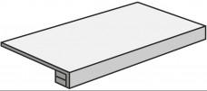Фронтальная ступень Nuvola Серый 7ЛПР 30x60 Vitra