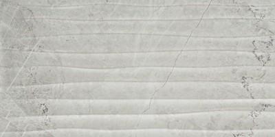 Декор K941280 Versus Wave Dec White Glossy 30x60 Vitra