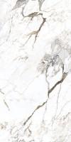 Керамогранит Vitra Marble-X Бреча Капрайа Белый 7ФЛПР 60х120 K949808FLPR1VTS0