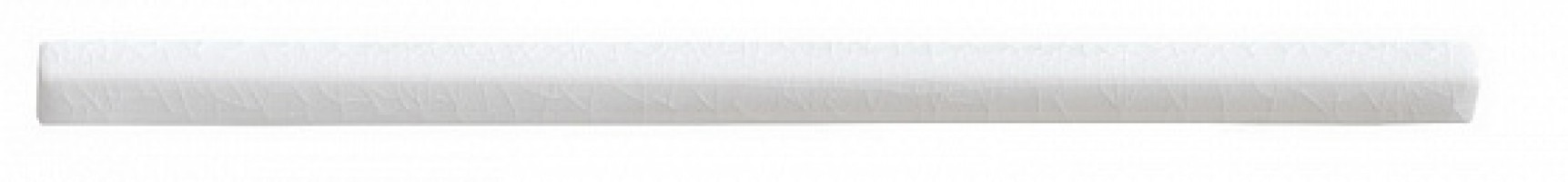 Бордюр Modernista ADMO5419 Bullnose Trim C/C Blanco 0.85x15 Adex