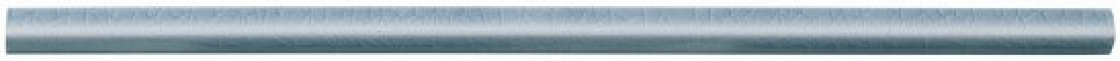 Бордюр Modernista ADMO5426 Bullnose Trim C/C Stellar Blue 0.85x20 Adex