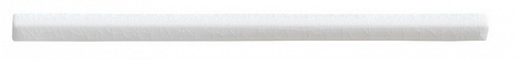 Бордюр Modernista ADMO5449 Bullnose Trim C/C Cadet Gray 0.85x15 Adex
