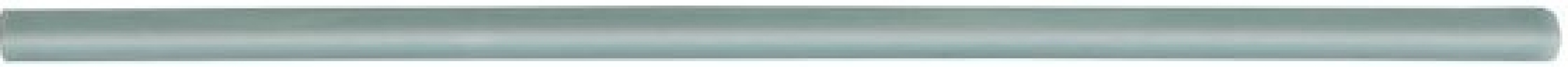 Бордюр Neri ADNE5636 Bullnose Trim Sea Green 0.85x20 Adex