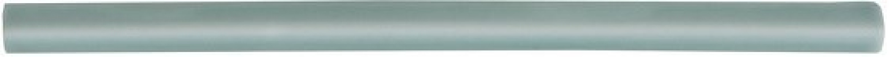 Бордюр Neri ADNE5635 Bullnose Trim Sea Green 0.85x15 Adex