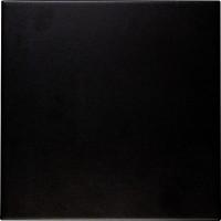 Керамогранит ADPV9026 Pavimento SQUARE Black 18.6x18.6 Adex