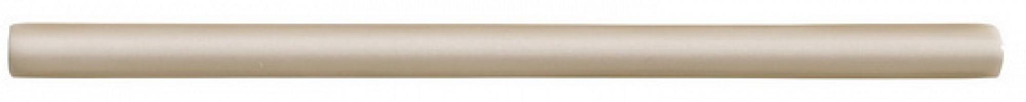Бордюр Studio ADST5179 Bullnose Trim Silver Sands 0.75x19.8 Adex