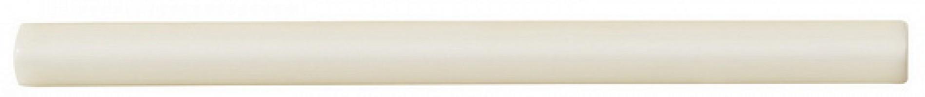 Бордюр Studio ADST5233 Bullnose Trim Almond 0.75x14.8 Adex