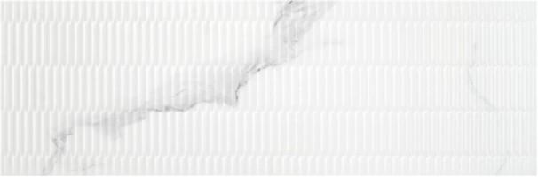 Настенная плитка Pune Blanco Mate Mosaic 33.3x100 Alaplana