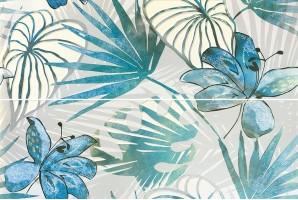 Декор Dec 2 Jungle Lombardia 65.54x100 Alcor Azulejos