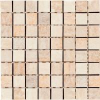 Мозаика Mosaico Affreschi Castelli Lux 30x30 Alta Ceramica