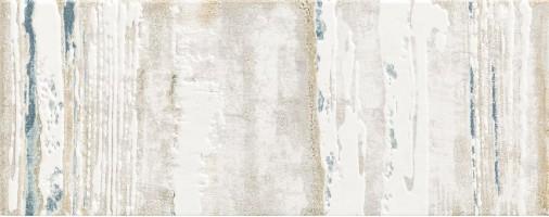 Декор Fascia Righe Alterna Cold 20x50 Alta Ceramica