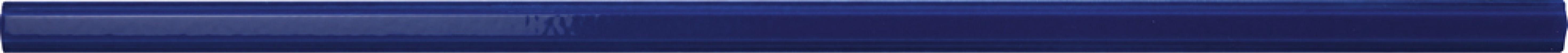 Бордюр Cristall Matita Blu 2x60 Alta Ceramica