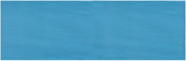 Настенная плитка Cristall Glass Azzurro 20x60 Alta Ceramica