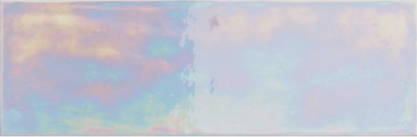 Настенная плитка Cristall Glass Bianco Lux 20x60 Alta Ceramica