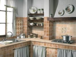 Керамическая плитка Spezie (Alta Ceramica)