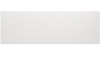 Настенная плитка Fatima Lineal White 30x90 Azuvi