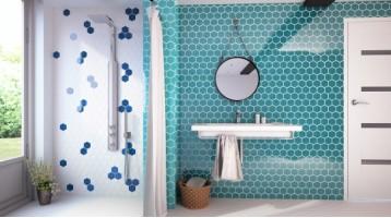 Керамическая плитка Art Deco (Amadis)