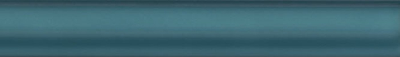 Бордюр Boston Moldura Aqua Marine 3x25 (Amadis)