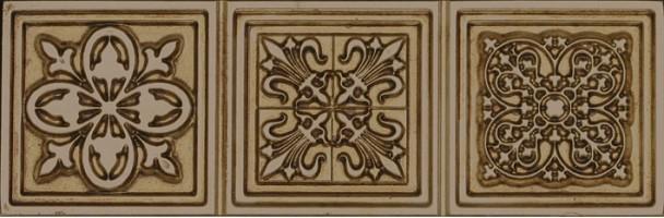 Бордюр 419252-19700 Enigma Symbol Cenefa 6.5x20 Aparici