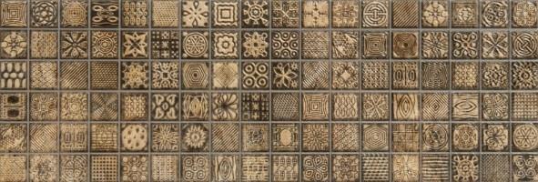 Настенная плитка 419251-12 Enigma Beige 20x59.2 Aparici