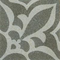 Керамогранит Apavisa Porcelanico Terrazzo Moss Decor 30x30