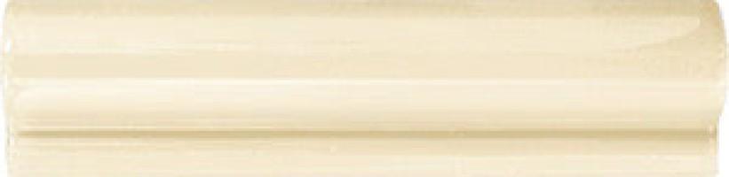 Бордюр London Caprichosa Crema 5x15 Carmen