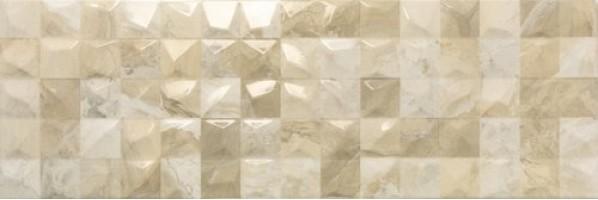 Декор Ape Ceramica Rex Figure Shine Cream 25x75