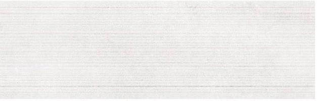 Плитка Argenta Argila Shappe White 25х80 настенная