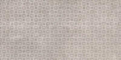 Плитка Argenta Rev. Frame Dcor Grey 25x50 настенная