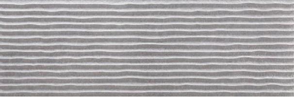 Плитка Argenta Light Stone Score Grey 30х90 настенная