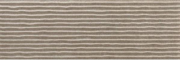 Плитка Argenta Light Stone Score Taupe 29.5x90 настенная