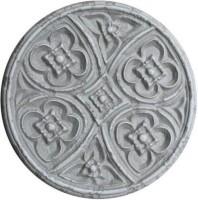Декор Argenta Light Stone Empyreal Light Beige 10х10