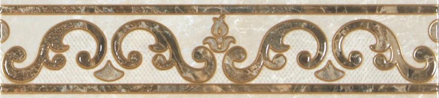 Декор Argenta Orinoco Erbe Cenefa 45x11