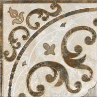 Декор Argenta Orinoco Erbe Decor 45x45