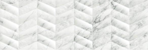 Плитка Argenta Terma Mosaic White 40x120 настенная